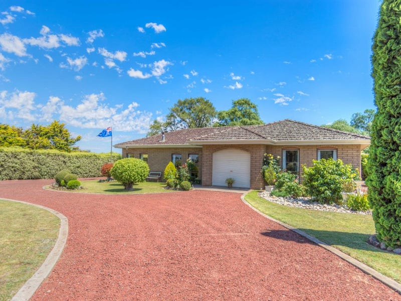 315 Blackswamp Road, Bullarook, Vic 3352