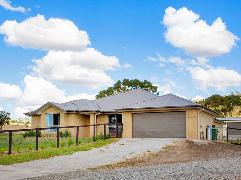 233 Stock Road, Gunnedah, NSW 2380