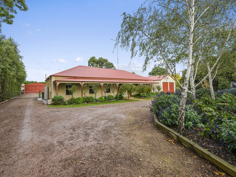 275 Carpenter Rocks Road, Moorak, SA 5291