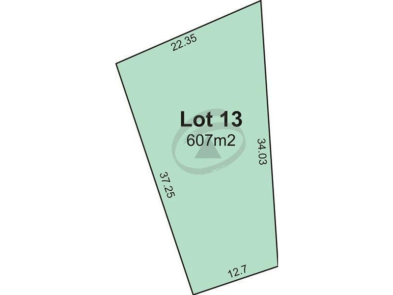 Lot 13 Benjamin Gray Drive, Littlehampton, SA 5250