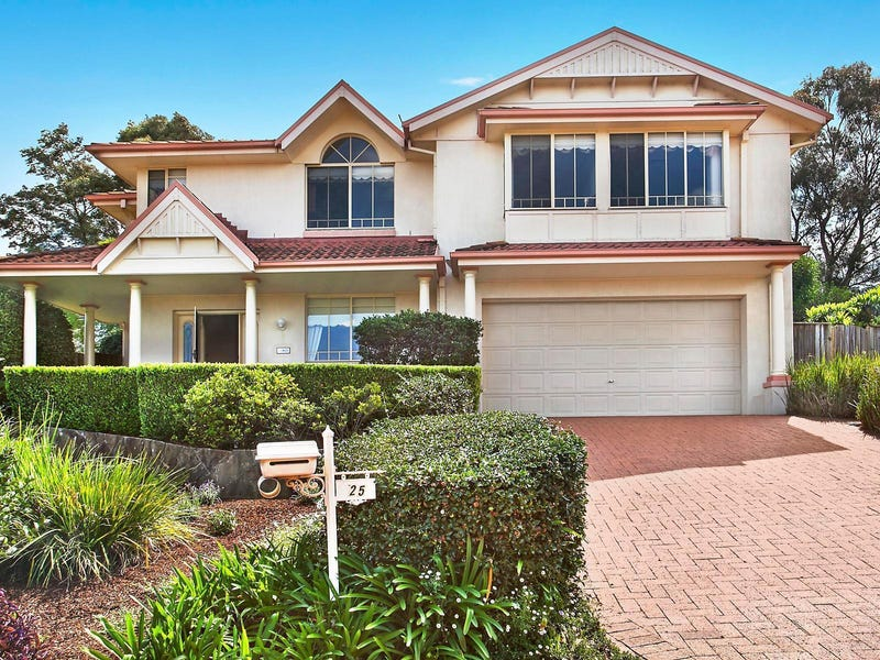 25 Stock Farm Avenue, Bella Vista, NSW 2153