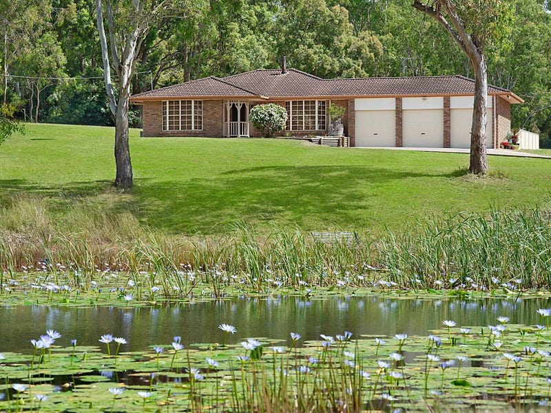 4 Ralstons Road, Nelsons Plains, NSW 2324