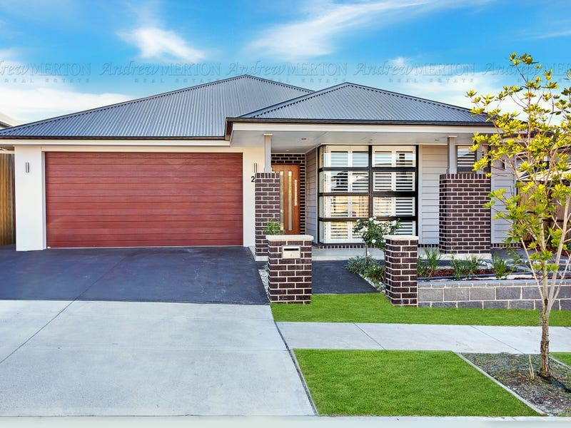 23 Kalinda Avenue, Box Hill, NSW 2765
