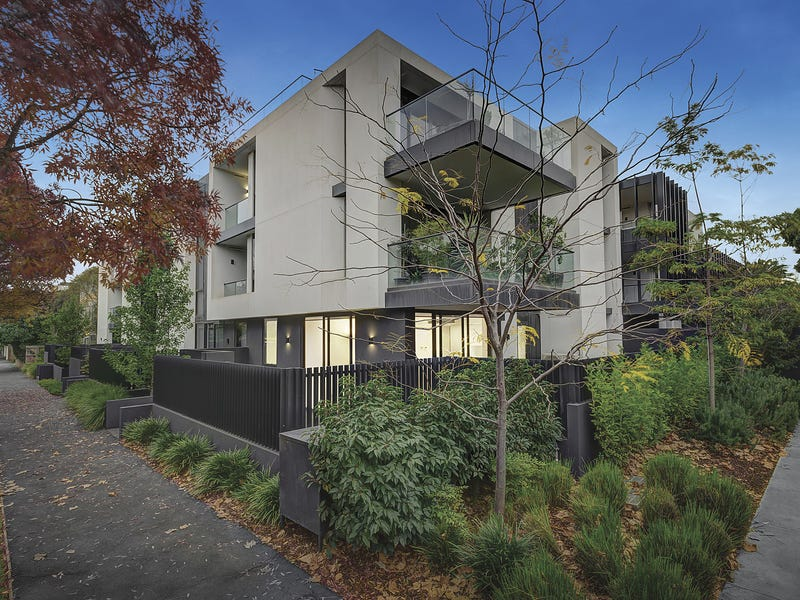 7/15 Cromwell Road, South Yarra, Vic 3141