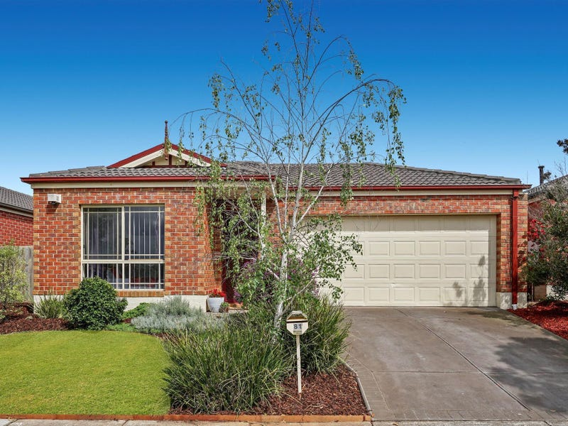 81 Caitlyn Drive, Melton West, Vic 3337