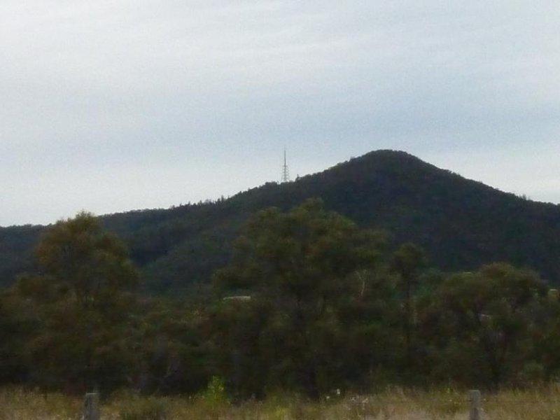 Lot 11, Mt Woowoonga Road, Woowoonga, Qld 4621