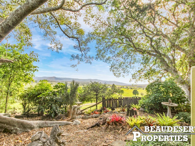 504 Barney View Road, Barney View, Qld 4287