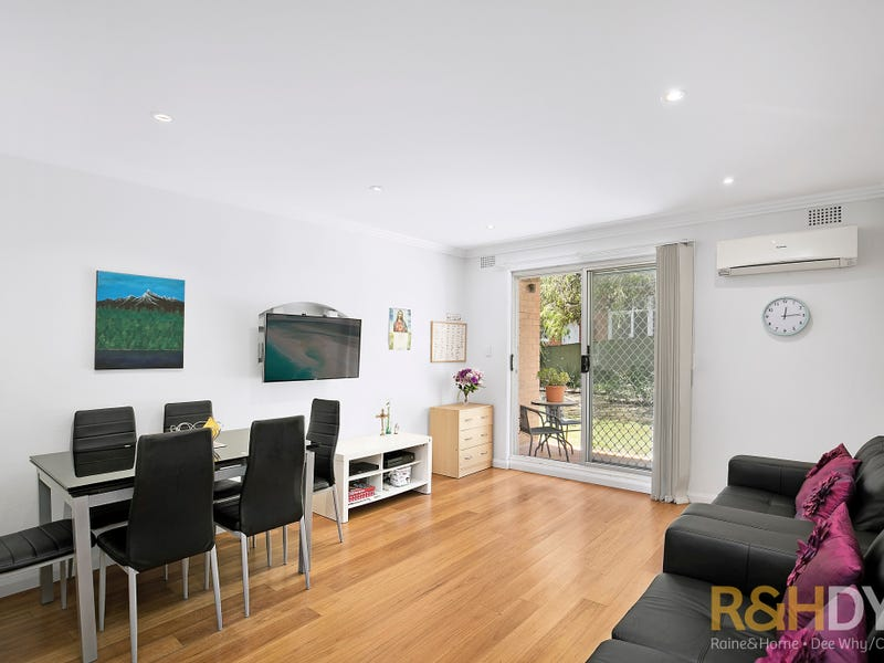 11/52-54 Pacific Parade, Dee Why, NSW 2099