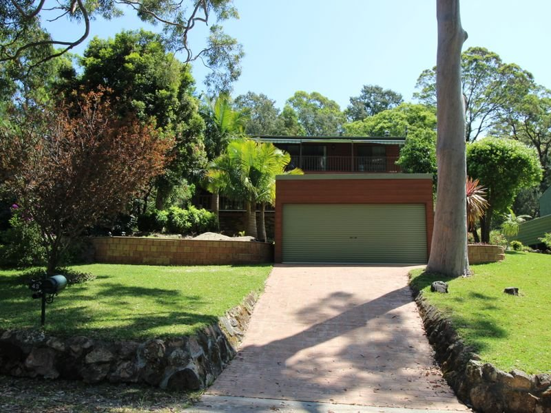 43 Cove Boulevarde, North Arm Cove, NSW 2324