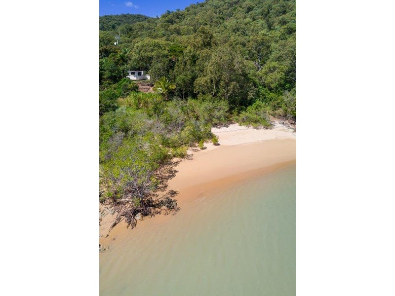 2389 Pine Creek Yarrabah Road, Second Beach, East Trinity, Qld 4871