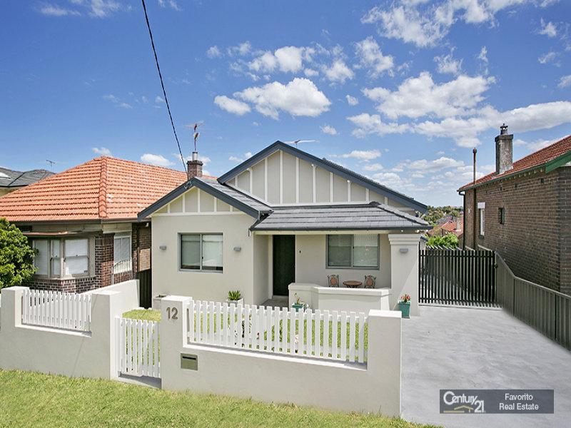 12 Malley Avenue, Earlwood, NSW 2206