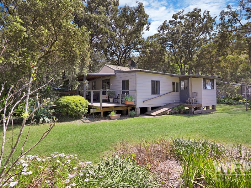 4825 Wisemans Ferry Rd, Spencer, NSW 2775