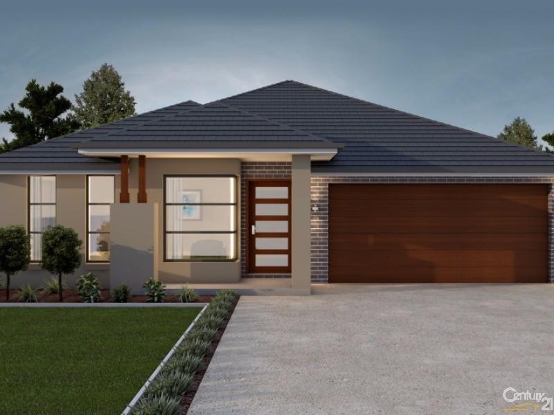Lot 1061 Kingsbury Street, Airds, NSW 2560