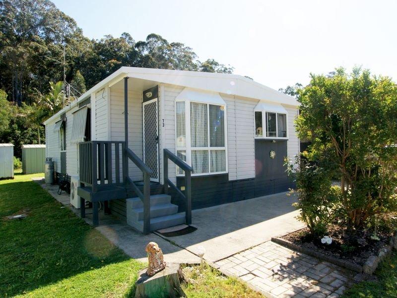 Cabin 73/ 11195 Princes Highway, North Batemans Bay, NSW 2536