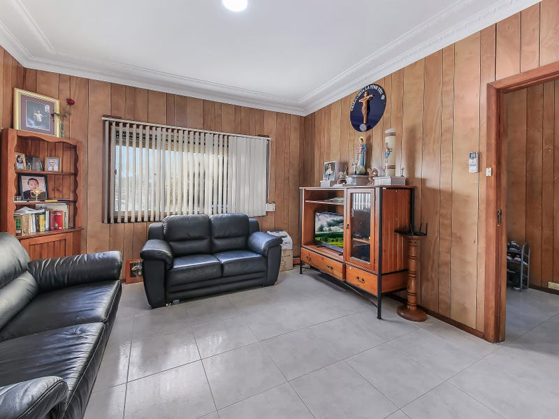 45 Robertson  Road, Bass Hill, NSW 2197