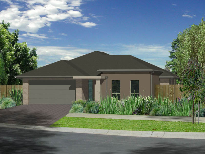 Lot 310 Paringa Drive, The Ponds, NSW 2769