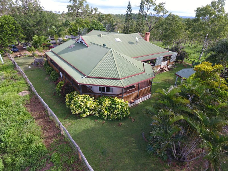420 Fichera Road, Mareeba, Qld 4880