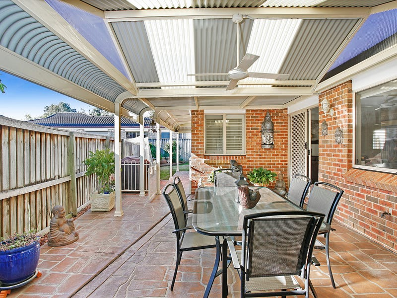 4 Spencer Road, Cecil Hills, NSW 2171