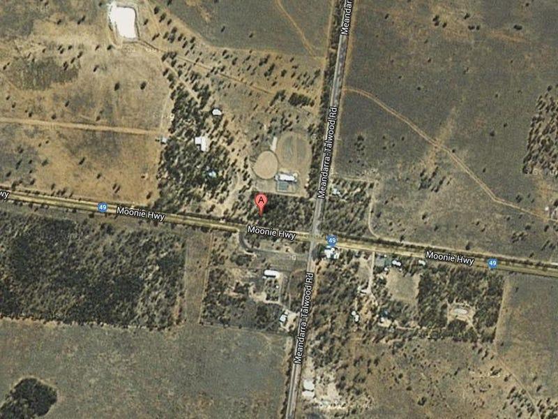 Lot 35-37  Moonie Highway, Westmar, Qld 4422