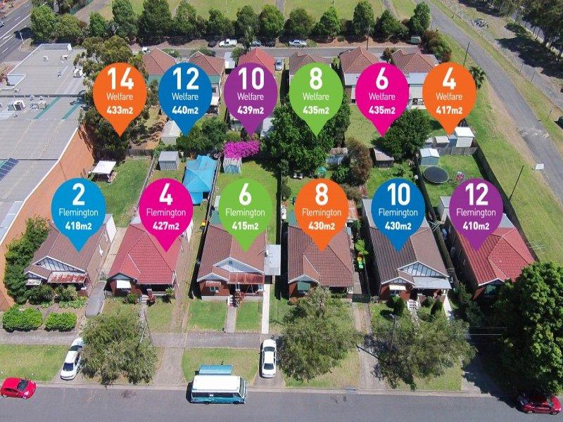 4-14 Welfare Street, Homebush West, NSW 2140