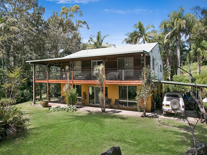 542 (Lot 14) Solomons Road, Murwillumbah, NSW 2484