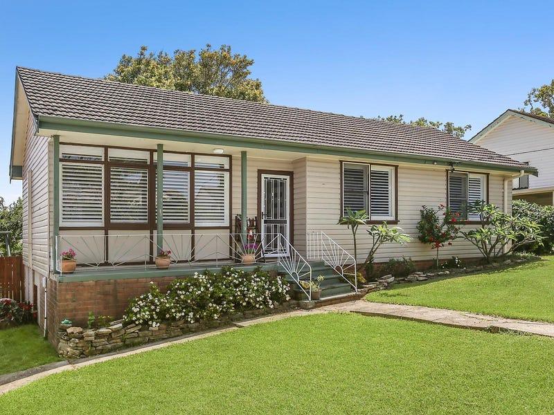 12 Morshead Avenue, Carlingford, NSW 2118
