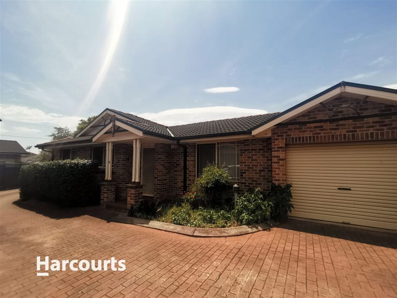 9/34 Longfield St, Cabramatta, NSW 2166