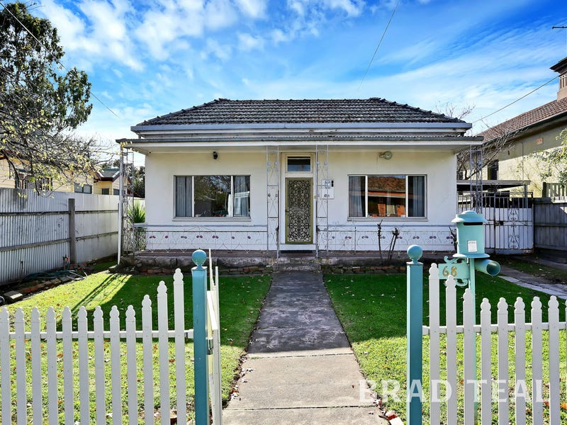 68 South Street, Ascot Vale, Vic 3032