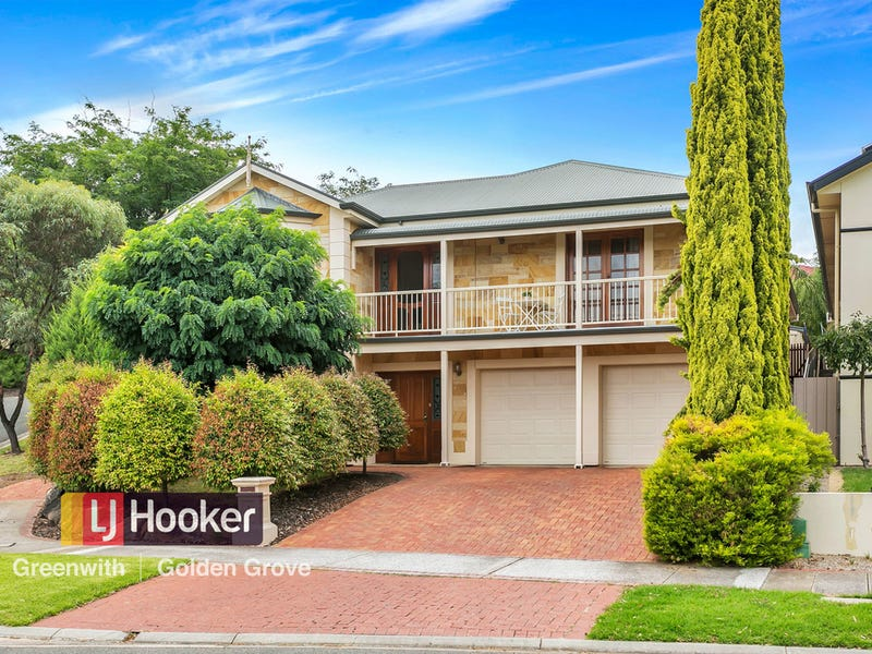 1 Featherstone Circuit, Greenwith, SA 5125