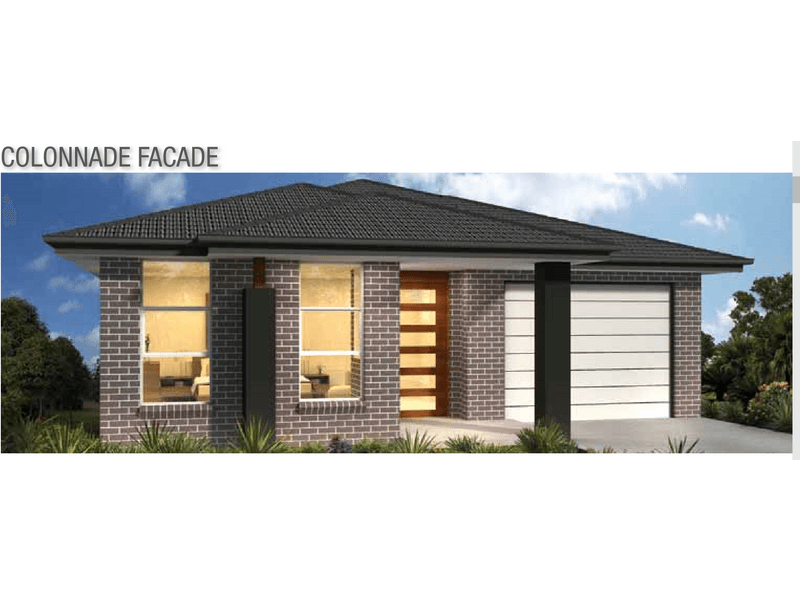 Lot 1625 Proposed Rd, Willowdale, Leppington, NSW 2179