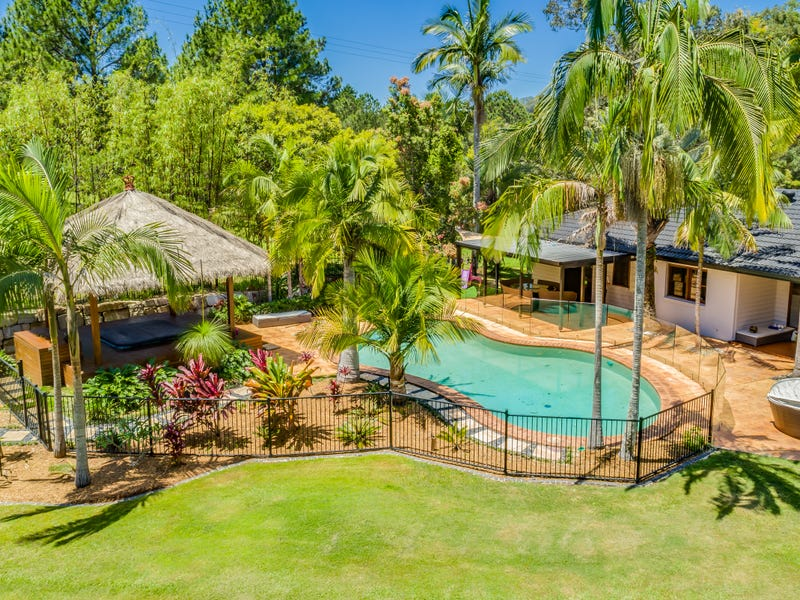 11 Joanne Court, Currumbin Valley, Qld 4223