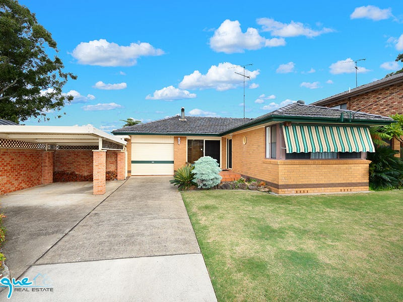 16 Thompson Ave, Hobartville, NSW 2753