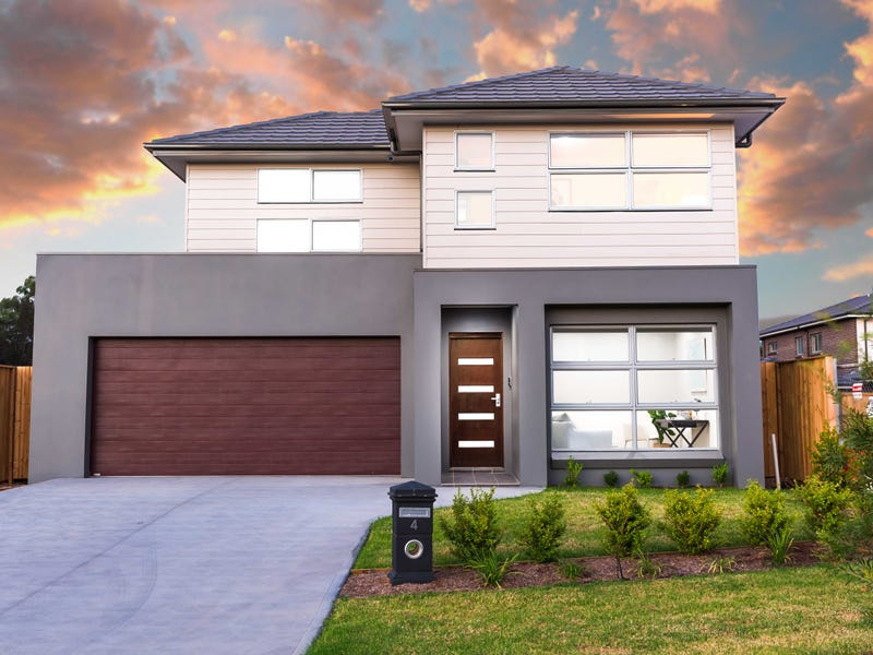 4 Baragal Place, Hoxton Park, NSW 2171