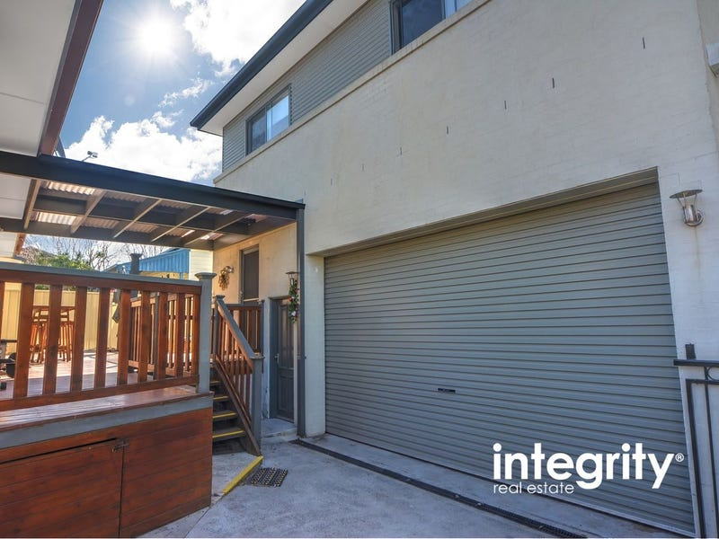 15A Cambewarra Road, Bomaderry, NSW 2541