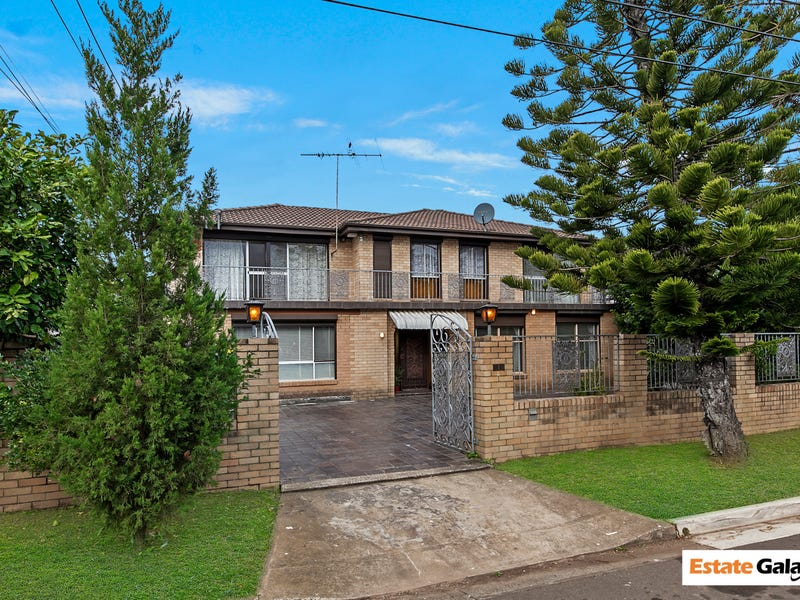 1 Cayley Avenue, Punchbowl