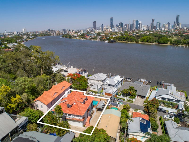 23 Wendell Street, Norman Park, Qld 4170