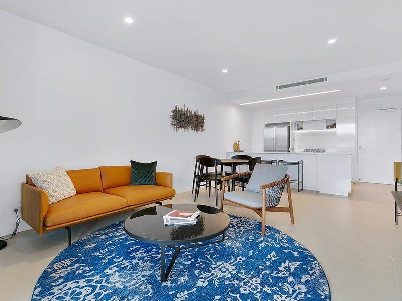 4042/36 Austin Street, Newstead, Qld 4006 - Apartment for ...