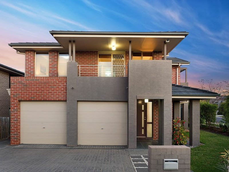 18 Ekala Ave, The Ponds, NSW 2769