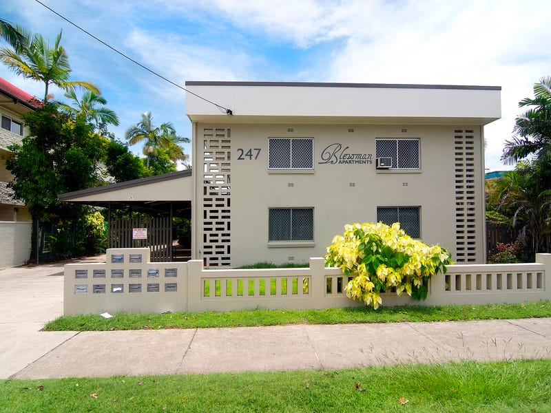 12 & 13/247 Sheridan Street, Cairns North