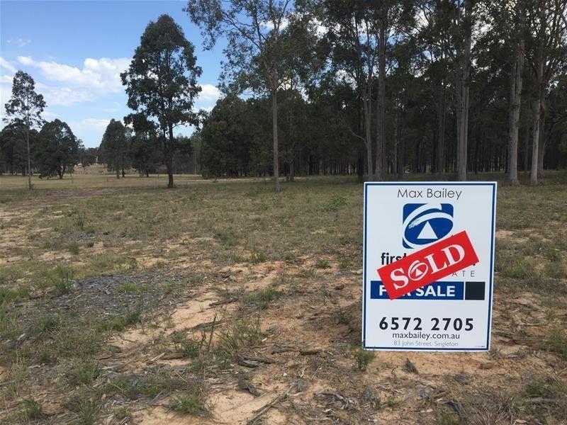 342 Robertson Circuit Hunter Highlands Estate, Singleton, NSW 2330
