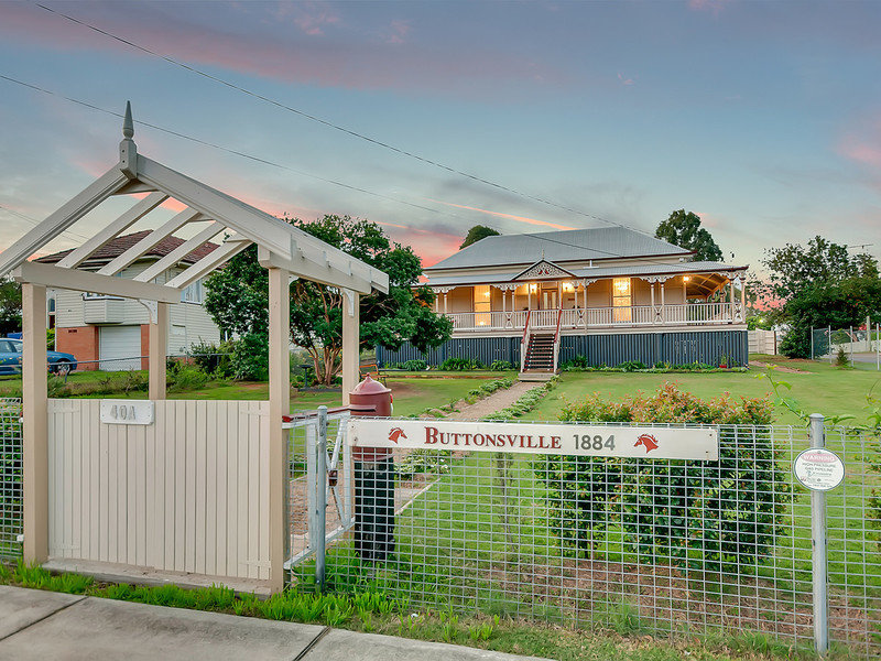 40a Clifton Street, Booval, Qld 4304