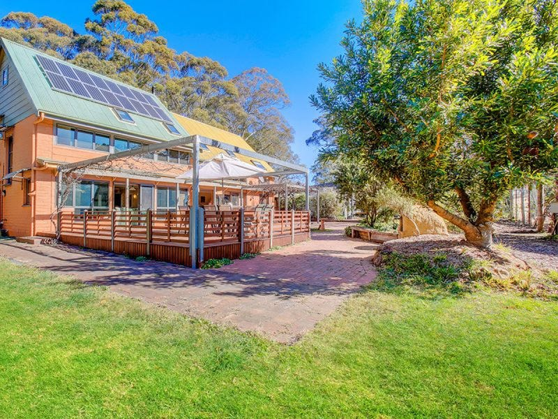 301 Sallys Corner Road, Exeter, NSW 2579