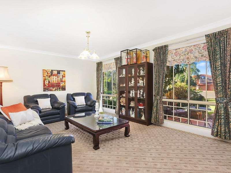 7 Angourie Court, Dural, NSW 2158