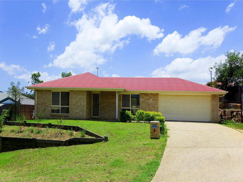 1 Pinewood Court, Springfield, Qld 4300
