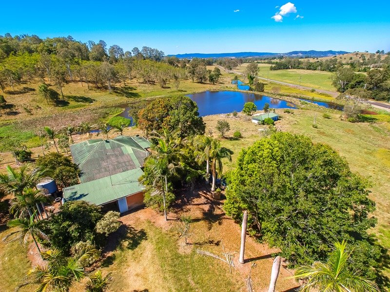 2, 2220 Mary Valley Road, Kandanga, Qld 4570