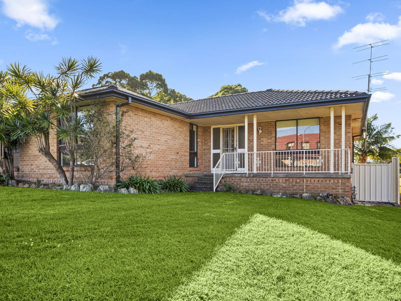16 Carlie Place, Woonona, NSW 2517