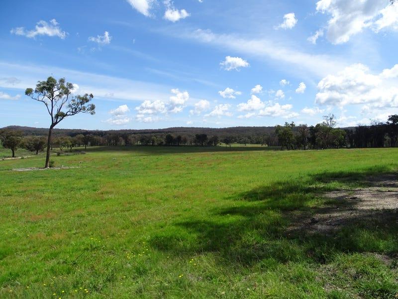 2932 BOOROLONG ROAD, Armidale, NSW 2350