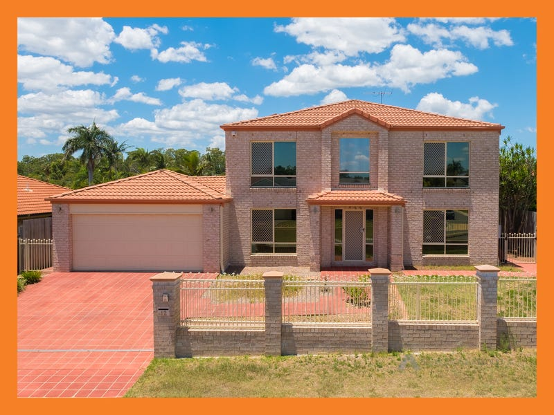 12 Ryedale Street, Heritage Park, Qld 4118