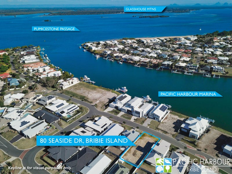 80 Seaside Drive, Banksia Beach, Qld 4507