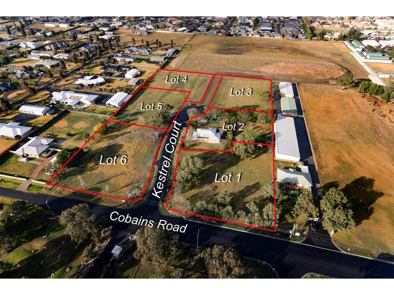 Lot 6, 38 Cobains Road, Sale